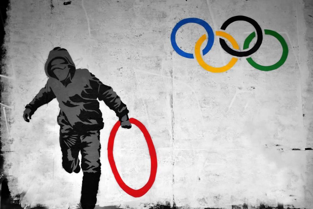 Graffiti Art Destinations That Will Blow You Away