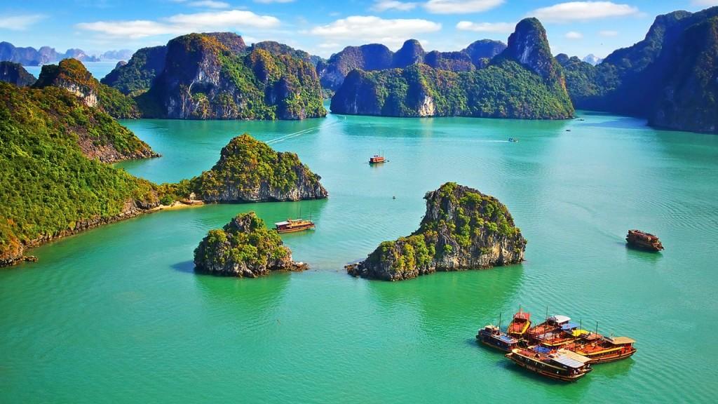 A Brief Guide to Vietnam