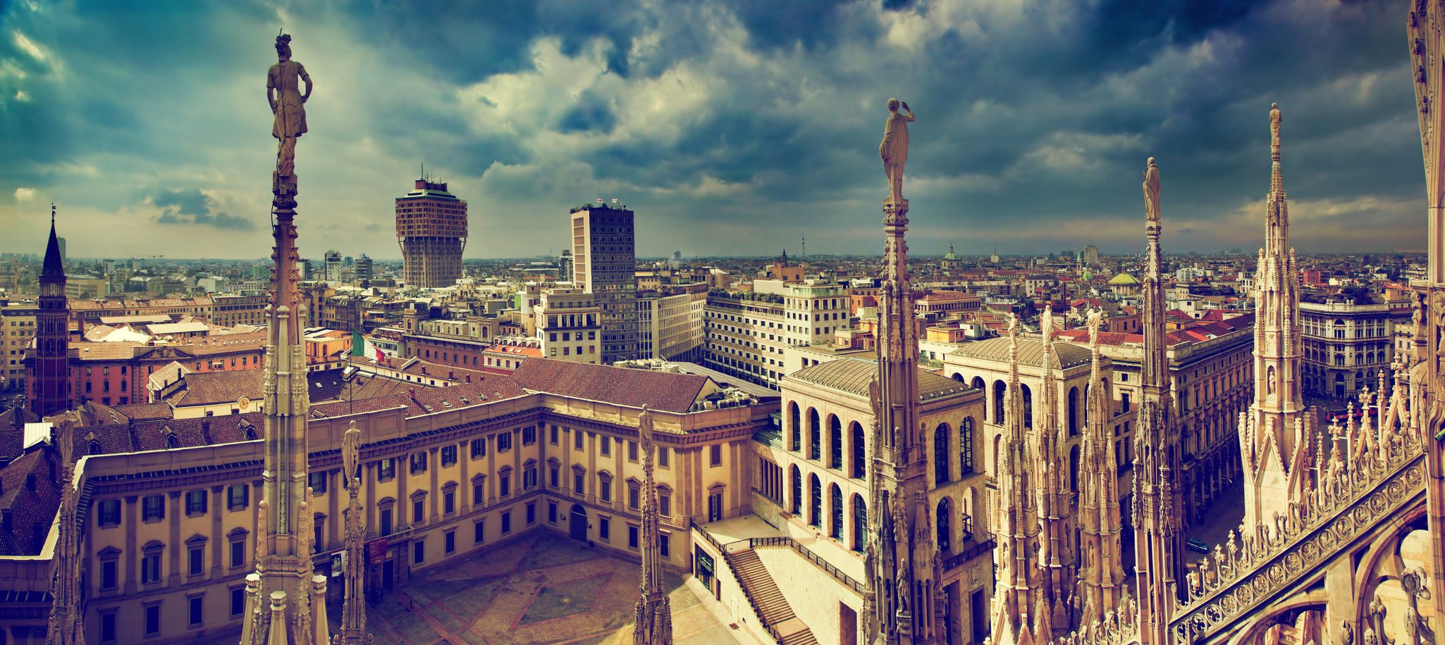 Off The Beaten Track In Milan What To Do And Where To Stay