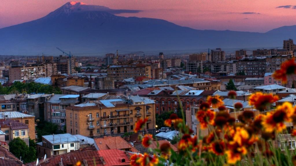 armenia off the beaten track